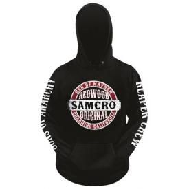 Sweat Mec SONS OF ANARCHY - Samcro Original