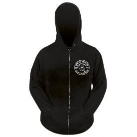 Sweat Zippé Mec SONS OF ANARCHY - Death Reaper