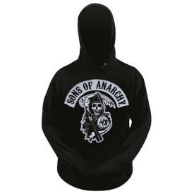 Sweat Mec SONS OF ANARCHY - Reaper