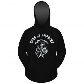 Sweat Homme SONS OF ANARCHY - Classic Logo