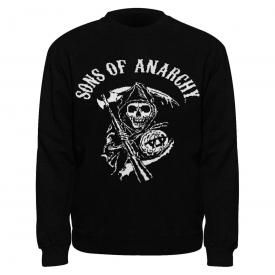 Pull Homme SONS OF ANARCHY - Skull Reaper