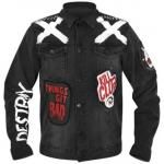 Veste Mec DISTURBIA - Kill Hero Jacket