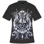T-Shirt Mec DISTURBIA - Dead Warrior