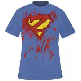 T-Shirt Mec DARKSIDE - Super Zombie