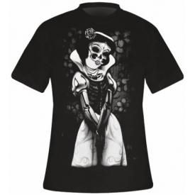 T-Shirt Mec DARKSIDE - Snow White