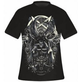 T-Shirt Mec DARKSIDE - Cult