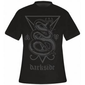 T-Shirt Mec DARKSIDE - Snake