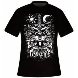 T-Shirt Mec DARKSIDE - Panther