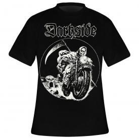 T-Shirt Homme DARKSIDE - Grim Rider