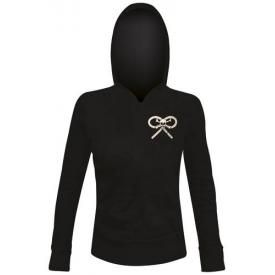 Sweat Capuche Nana DARKSIDE - Mermaid
