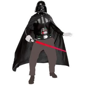 Déguisement STAR WARS - Dark Vador Costume