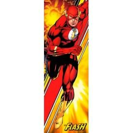 Door Poster FLASH - Justice League