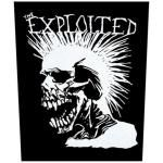 Dossard THE EXPLOITED - Classic