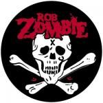 Dossard ROB ZOMBIE - Dead Return