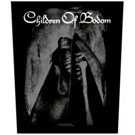 Dossard CHILDREN OF BODOM - Skeleton