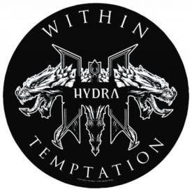 Dossard WITHIN TEMPTATION - Hydra