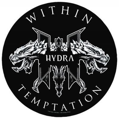 Image de Dossard WITHIN TEMPTATION - Hydra