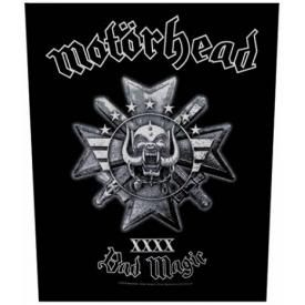 Dossard MOTORHEAD - Bad Magic