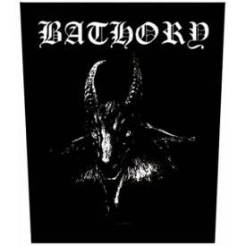 Dossard BATHORY - Goat