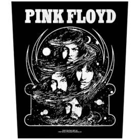 Dossard PINK FLOYD - Cosmic Faces