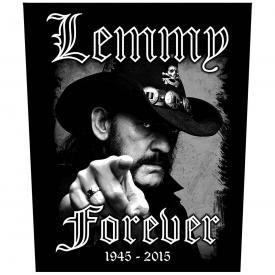 Dossard LEMMY - Forever