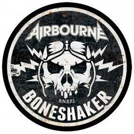 Dossard AIRBOURNE - Boneshaker