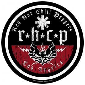 Dossard RED HOT CHILI PEPPERS - Biker