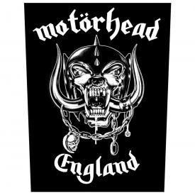 Dossard MOTÖRHEAD - England