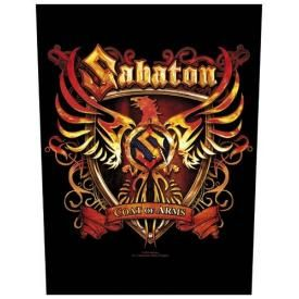 Dossard SABATON - Coat Of Arms