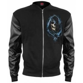 Veste Mec Spiral DARK WEAR - Ghost Reaper