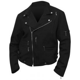 Veste Spiral DARK WEAR - Death Re-Ripped
