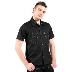 Chemise Mec DEAD THREADS - Mechanical