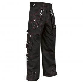 Pantalon Mixte DEAD THREADS - Red Cross