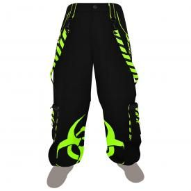 Pantalon Mixte DEAD THREADS - Biohazard Pant