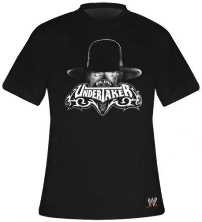 Image de T-Shirt WWE - Undertaker