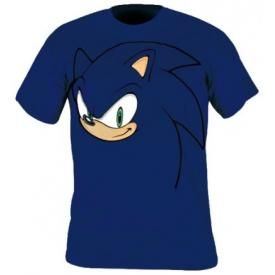 T-Shirt SONIC - Extend Your Life
