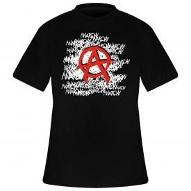 T-Shirt Mec DIVERS - Total Anarchy
