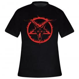 T-Shirt Mec DARK WEAR - Pentagoat