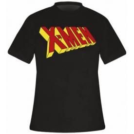 T-Shirt Mec X-MEN - Big Logo