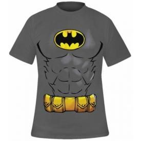 T-Shirt Mec BATMAN - Costume