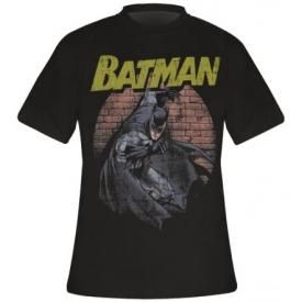 T-Shirt Mec BATMAN - Wall Spotlight