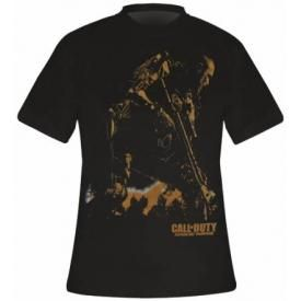 T-Shirt Mec CALL OF DUTY - Advanced Soldier