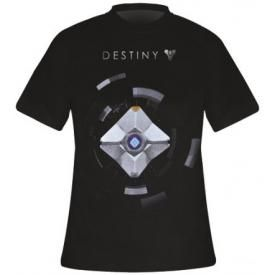T-Shirt Mec DESTINY - Ghost