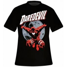 T-Shirt Mec DAREDEVIL - Moonlight