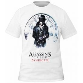 T-Shirt Mec ASSASSIN'S CREED - Syndicate Jacob