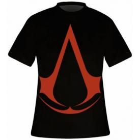 T-Shirt Homme ASSASSIN'S CREED - Classic Logo