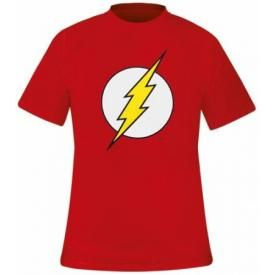 T-Shirt Mec FLASH - Logo