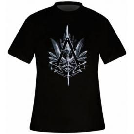 T-Shirt Mec ASSASSIN'S CREED - Syndicate Mainstream