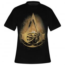 T-Shirt Homme ASSASSIN'S CREED - Hiéroglyphe