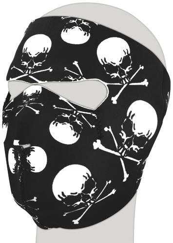 Le masque pour que la personne ne senflait pas le matin la personne